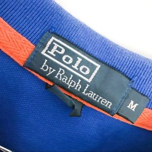 Polo by Ralph Lauren Shirts - Polo Ralph Lauren Short Sleeve Collared Shirt